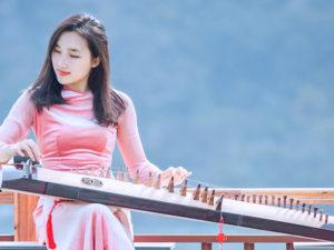 Nghệ Sỹ biểu diễn Đàn Tranh Việt Nam