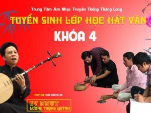 KHAI GIANG LOP HAT VAN KHOA 4
